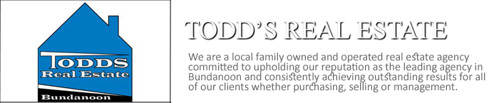 Todd's Real Estate