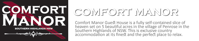 Comfort Manor
